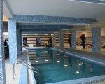 Comuna Poiana Stampei are de astăzi cea mai modernă Sală a Sporturilor din județ