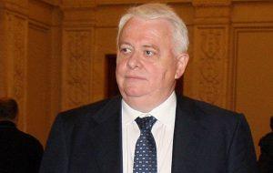 """Viorel Hrebenciuc este acuzat că a dat declarații nesincere în dosarul """"Mită la PSD"""" sursa libertatea.ro"""