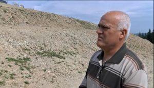 Aristide Maxim, reprezentantul cetățenilor din Valea Putnei, Pojorîta