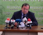 Echipa de campanie a lui Gheorghe Flutur amenință jurnaliștii