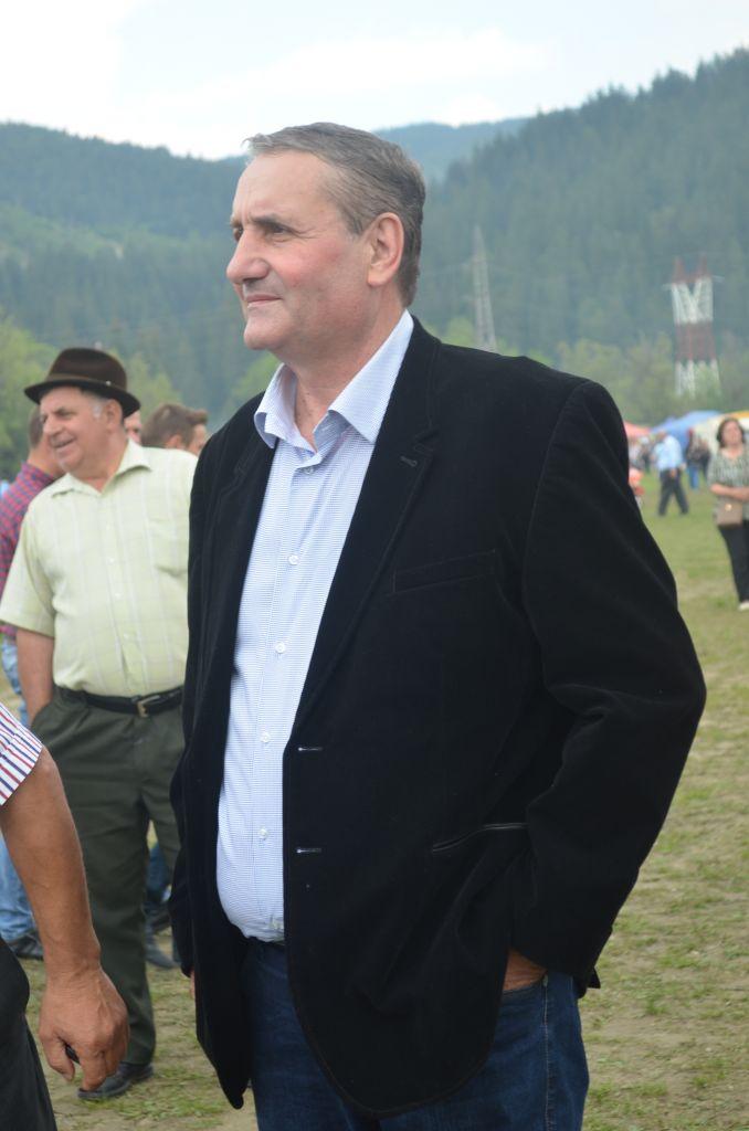 Mihai Neagu, senator