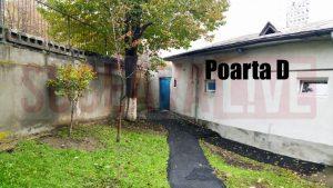 poarta-d