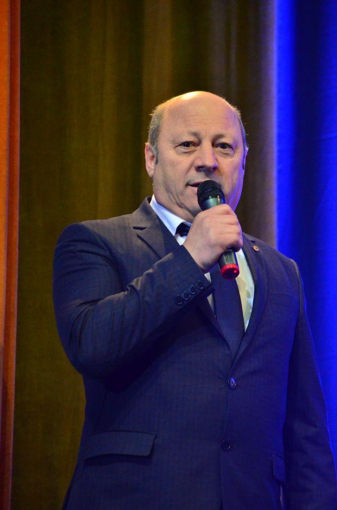 Ilie Boncheș primar Vatra Dornei