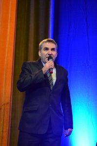 Adrian Popoiu, primar Siret
