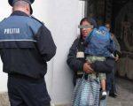 Acțiune a polițiștilor suceveni pentru prevenirea și combaterea cerșetoriei