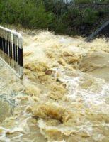 13 localități din județul Suceava au fost afectate de ploile din ultimele zile