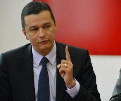 Premierul Sorin Grindeanu: DNA nu e reprezentată de Negulescu sau de Kovesi
