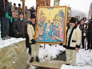 Boboteaza Vicov