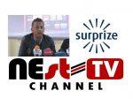 Surpriză! Schimbare de management la NEst TV Channel Suceava