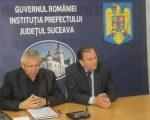 Prefectul Constantin Harasim, cercetat penal pentru abuz în serviciu