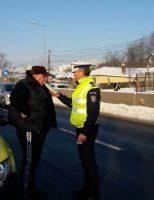 Zeci de șoferi băuți la volan, identificați în urma controalelor desfășurate de polițiștii suceveni