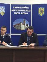 Dezbatere pe tema importanţei structurii poliţiei de proximitate în contextul intensificării activităţii de prevenire a criminalităţii