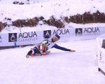 Primul Campionat Mondial la sanie pe pistă naturală, din România, va avea loc la Vatra Dornei