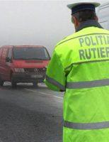 Polițiștii suceveni au organizat o razie de amploare pentru creșterea gradului de siguranță publică