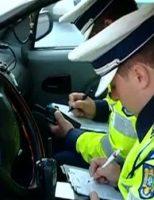 Acțiune pentru creșterea gradului de siguranță rutieră, în zona Rădăuți – Vicovu de Sus