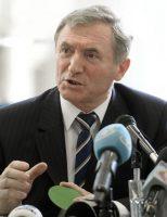 Augustin Lazăr, explicații privind solicitarea pentru Iohannis