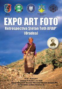 Expo Retrospectiva Stefan Toth_Suceava_web