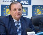 """Președintele PNL Suceava, Gheorghe Flutur: """"Celor din Iacobeni o să le pară cândva rău, pentru că PNL-ul a făcut foarte multe lucruri bune pentru ei"""""""
