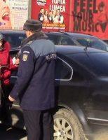 Polițiștii suceveni au desfășurat o acțiune pentru prevenirea și combaterea cerșetoriei