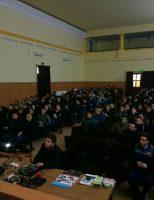 Program de prevenire a delincvenței juvenile și victimizării minorilor, inițiat de polițiștii suceveni