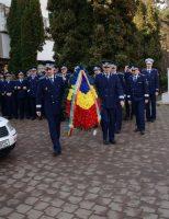 Festivități organizate la sediul IPJ Suceava, cu ocazia zilei de 25 martie, Ziua Poliției Române