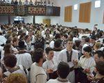 Cântec, joc și poveste, la Balul Gospodarilor de la Fundu Moldovei