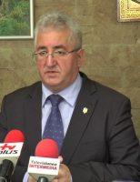 Ion Lungu îi cere lui Gheorghe Flutur să sprijine sportul sucevean