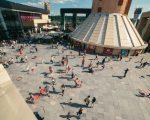 Campionat național de streetball, târg handmade și atelier de creație, în weekend, la Iulius Mall Suceava