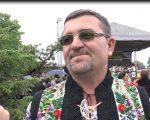 Sărbătoare la Horodniceni. 100 de cupluri au fost premiate de primarul Neculai Florea
