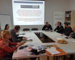 """""""Antitrafic Net Suceava"""", reţea de suport şi prevenire a traficului de persoane în judeţul Suceava"""