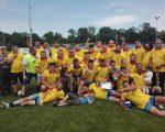Echipa de rugby CSM Suceava va primi mai mulți bani de la Primăria Suceava