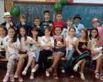 """""""Bravo, ai stil!"""", la Şcoala Gimnazială Dărmăneşti"""