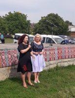 Noi paşi spre înfrăţirea dintre comuna Berchişeşti şi Mahala din Ucraina