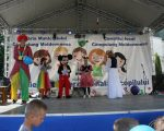 Ziua Copilului, sărbătorită la Câmpulung Moldovenesc prin joc și veselie