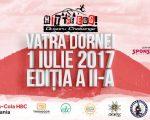 """S-a dat startul înscrierilor la concursul de alergare montană """"Hit The Egg – Oușoru Challenge"""""""