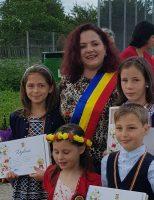 Primăria Berchişeşti, preocupată permanent de viitorul elevilor din comună