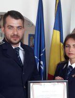 Polițiști specializați în abordarea violenței în familie