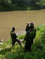 Inspectorii ANCBP au organizat o acțiune de prevenire pe râul Bistrița și Dorna