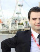 Ionuţ Budişteanu, românul care a apărut în revista Time lucreaza la un proiect mai tare decat Facebook!!!!