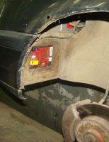 Peste 2.600 pachete de țigări ascunse într-un autoturism, depistate în P.T.F. Siret