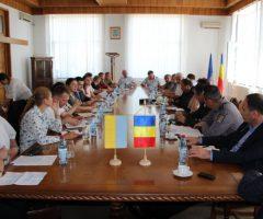 Trenul Suceava-Cernăuți ar putea fi operațional în două săptămâni