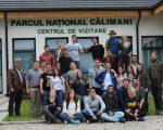 Orientation trip pentru studenții Erasmus + ai USV