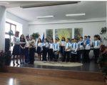 """""""Mereu împreună"""", proiect dedicat elevilor cu părinții plecați la muncă în străinătate"""