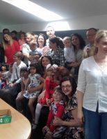 Ziua adopției, sărbătorită la DGASPC Suceava