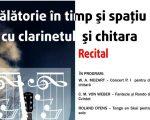 Recital de muzică clasică, la Muzeul de Istorie din Suceava