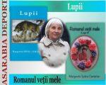 """Două volume ale Margaretei Spânu-Cemârtan, lansate la Biblioteca Bucovinei """"I.G. Sbiera"""" Suceava"""