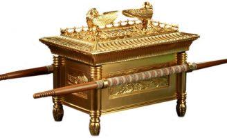 Chivotul Legământului din Biblie: invenţie extraterestră sau artefact divin?