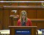 """Maricela Cobuz: """"Toate obiectivele PSD din domeniul sănătăţii sunt realizabile"""""""