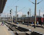 Flutur dorește ca un tren să asigure legătura Suceava-Cernăuți zilnic