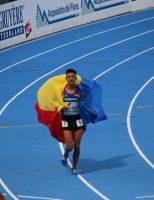Andrei Dorin Rusu, campion european de juniori 1, în proba de 10.000 de metri